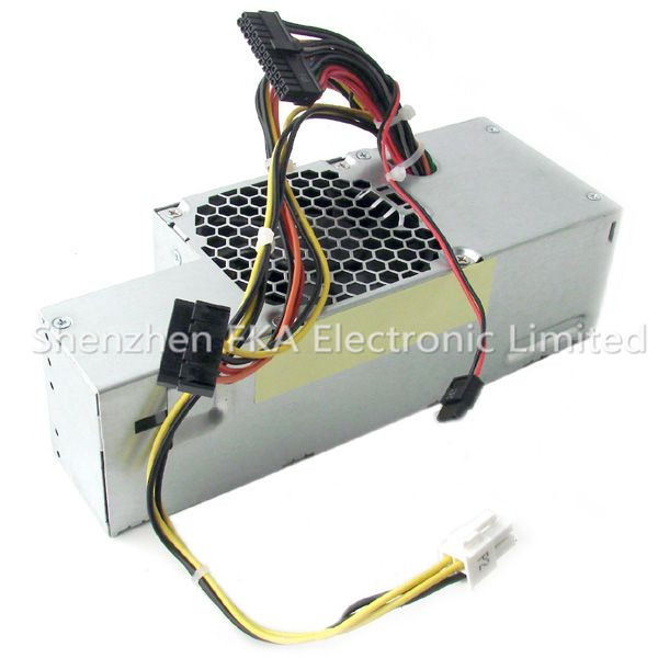 Dell Optiplex 760 780 235w Power Supply R224M FR610 PW116 67T67 F235E-00 L235P-01 Original