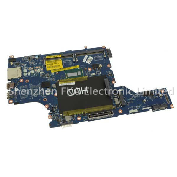 Dell Latitude E5540 Laptop Motherboard System Mainboard i3 1.7Ghz with Intel Graphics UMA 83KT5 083KT5
