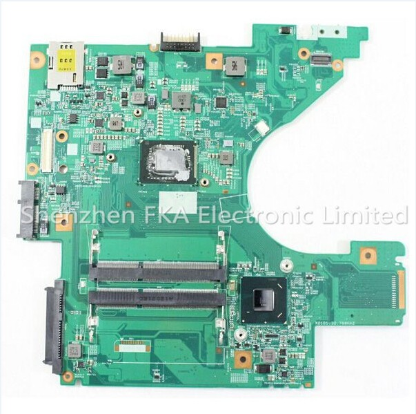 093W8 CN-0093W8 Motherboard for Dell Vostro V131 i5 2450M 2.5 GHz