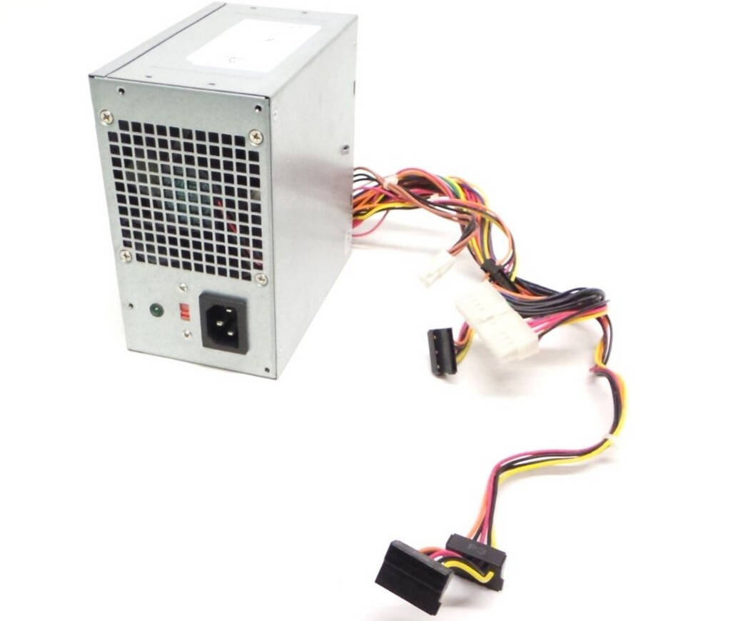 300W Power Supply For Dell Inspiron 620 Desktop 5DDV0 H300NM-00