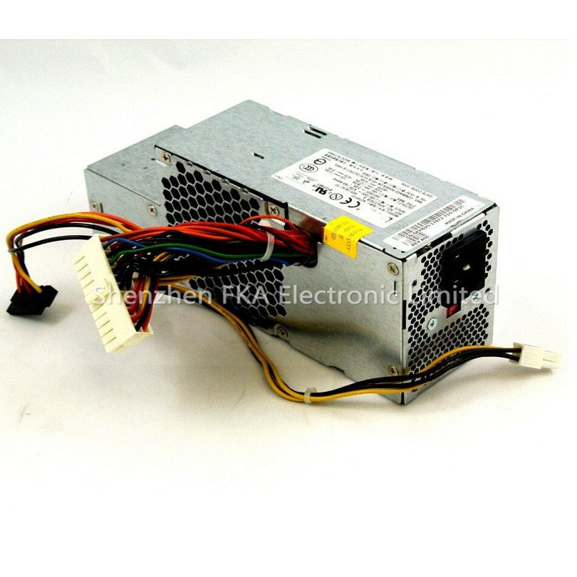 Dell Desktop Power Supplies Optiplex 740 745 755 SFF 275W RW739 D275P-00