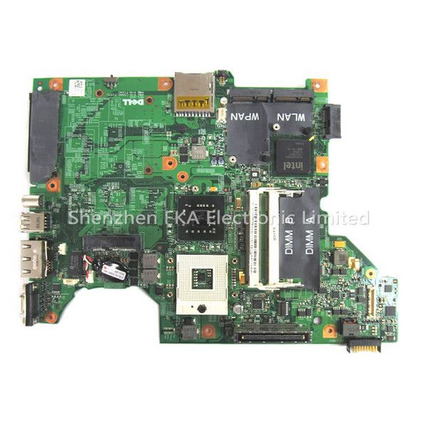 Dell E5500 Laptop Motherboard 100% Tested Integrated X704K 0X704K