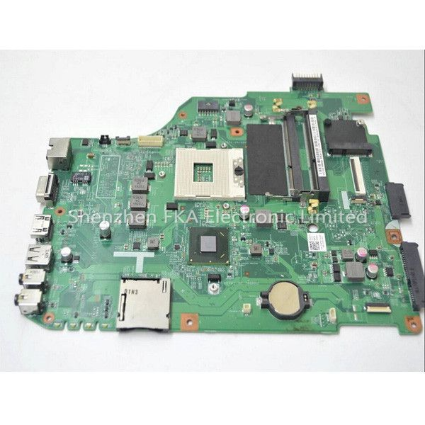 FP8FN 0FP8FN Intel Integrated graphics card laptop motherboard for Inspiron N5050