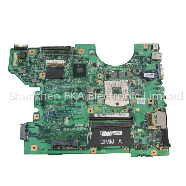 Laptop Motherboard For DELL E5510 GY40F 1X4WG 8M99M G4NMW