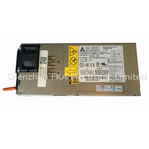 Dell Networking N4000 N4032F 8132F 8164F Power Supply XN7P4 0XN7P4 460W PSU DPS-460KB C