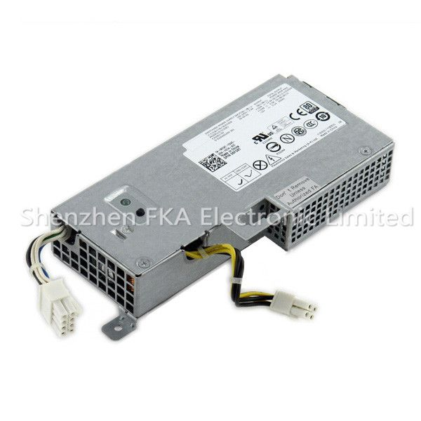 Dell Optiplex 7010 780 790 990 USFF 200w Power Supply 6FG9T C0G5T 1VCY4 F200EU-00