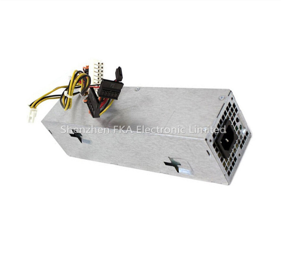 Dell Optiplex 390 790 990 Slim Form Factor SFF PSU Power Supply 240W H240AS-00 HNJC4 709MT 3WN11 2TXYM