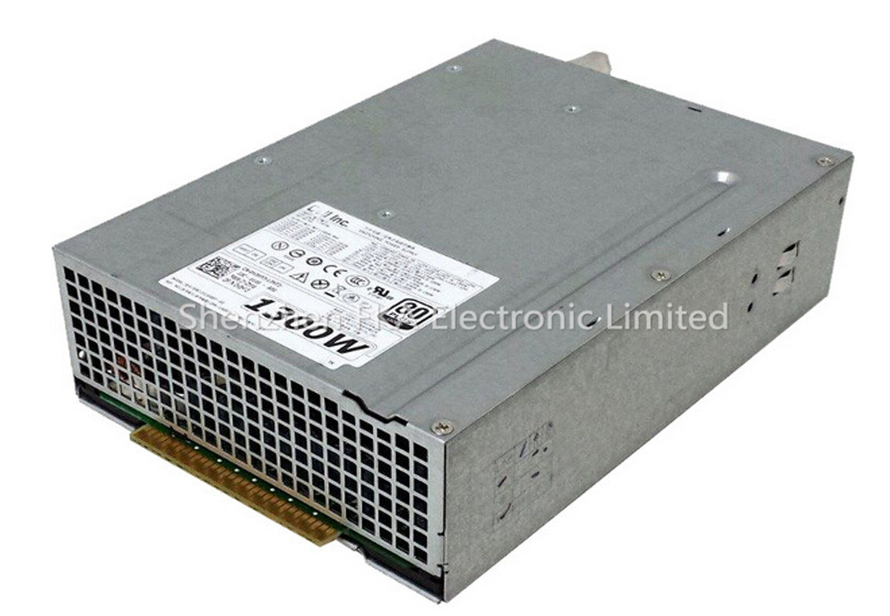 Dell Precision T7600 T7610 Power Supply 09JX5 H1300EF-01 D1K3E002L 1300W Professional