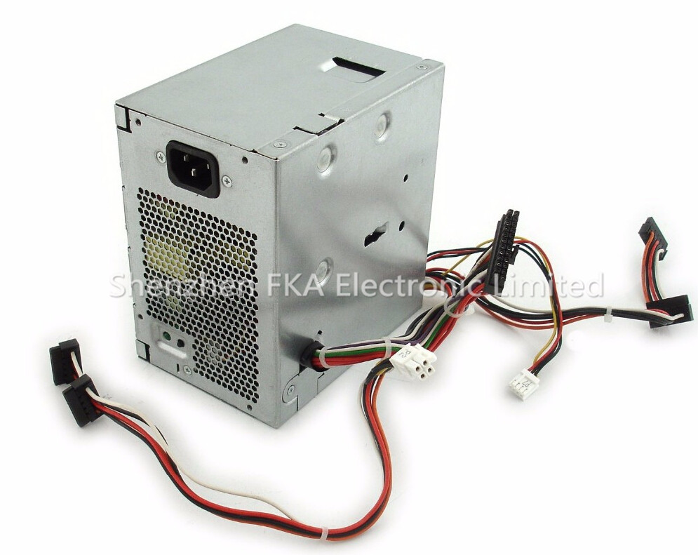 Dell Optiplex 980 Small Mini Tower 255w L255EM-01 F255E-00 K340R 9RD1W