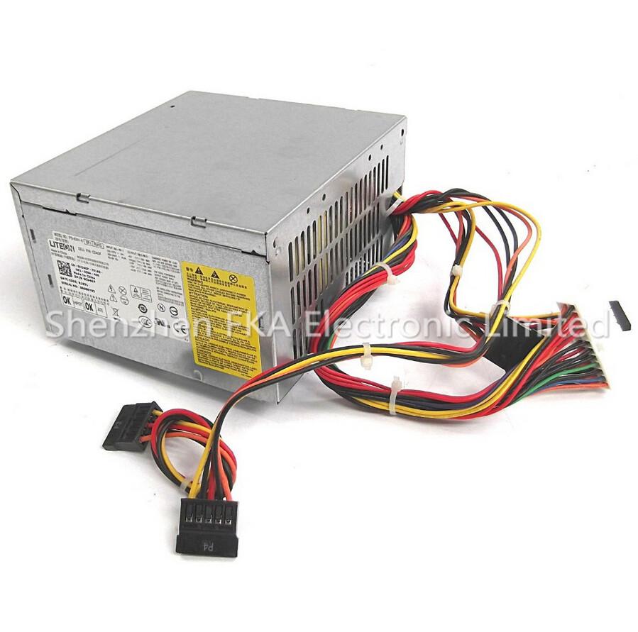 Dell Vostro 230 MT Desktop 300W Power Supply LiteOn PS-6301-6 CD4GP 0CD4GP PSU