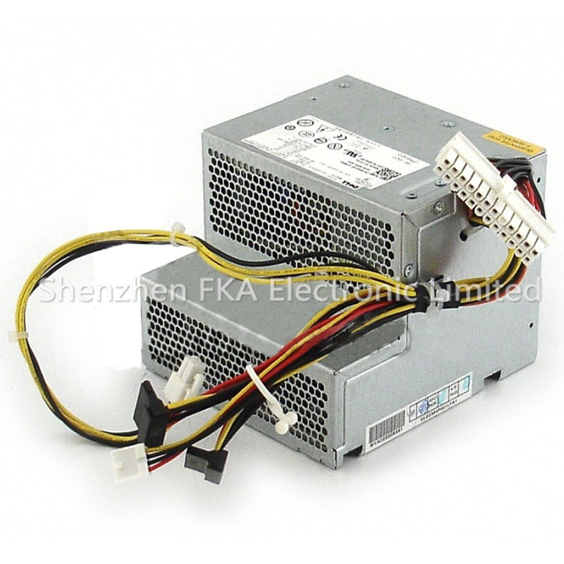 Dell Optiplex 360 760 235W Desktop Power Supply B235PD-00 D233N CN-0D233N