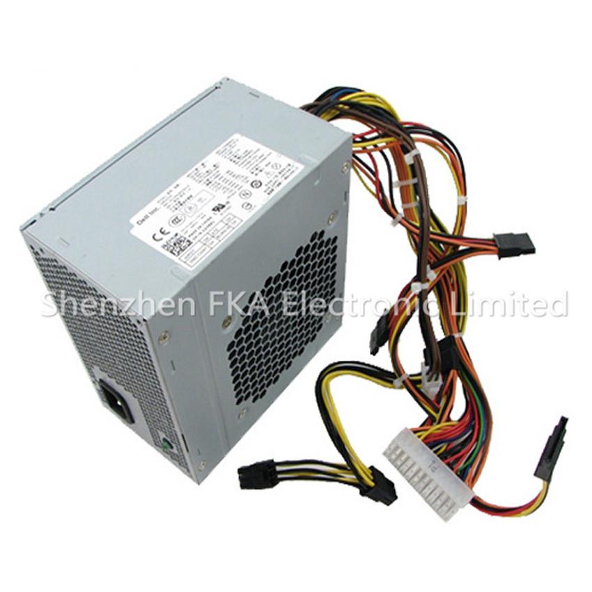 Dell XPS 8500 460W Power Supply Unit PSU RH8P5 0RH8P5 CN-0RH8P5 AC460AD-01 Tested