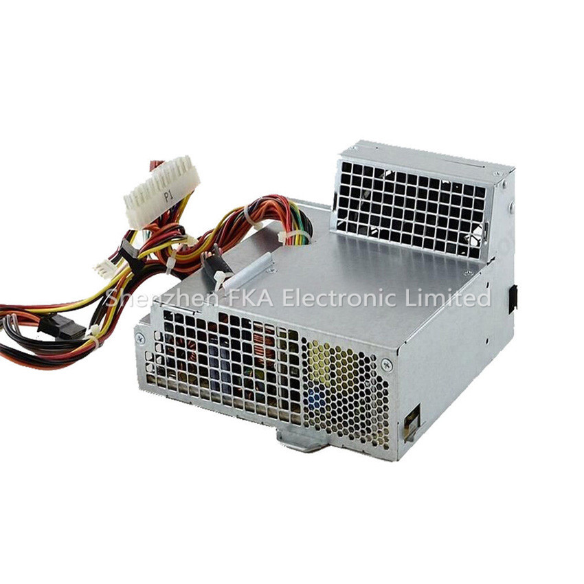 HP Compaq dc7900 SFF 240W Desktop Power Supply 462435-001 460974-001 PS-6241-5
