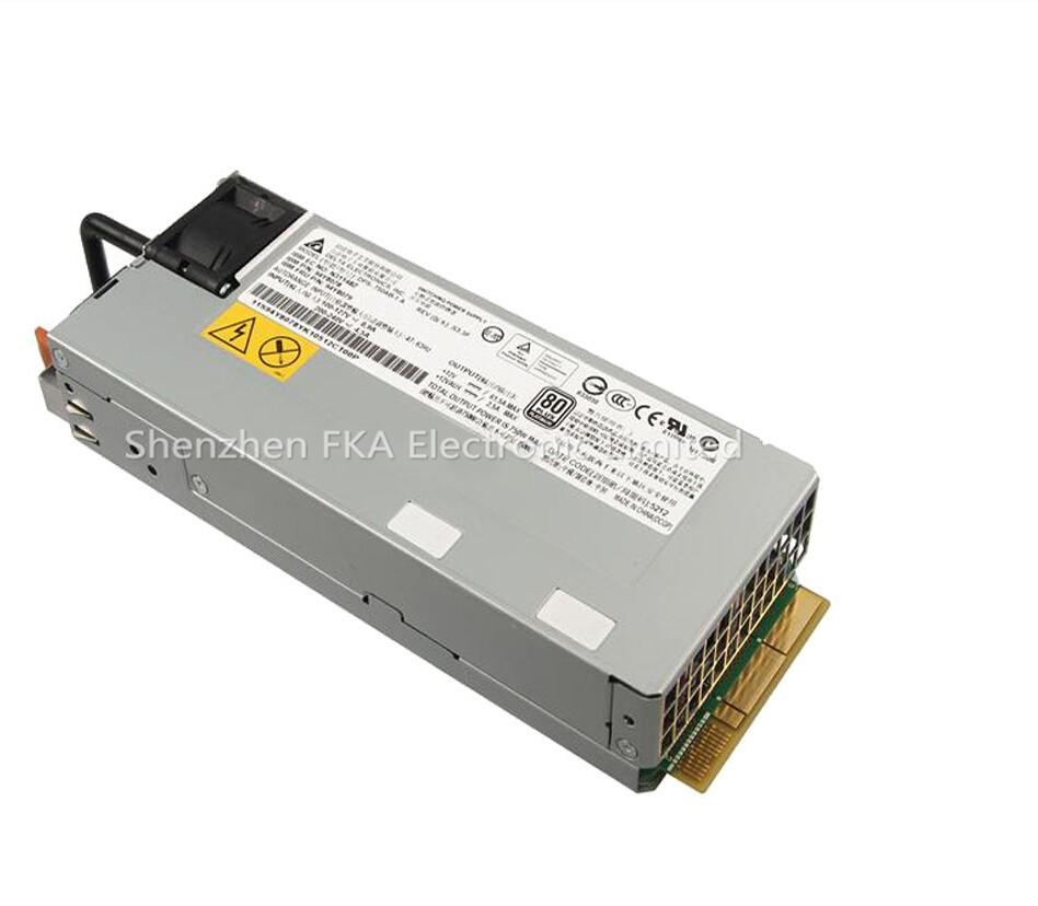 IBM X3650M4 X3500M4 750W Power Supply 94Y8079 94Y8078 94Y8071