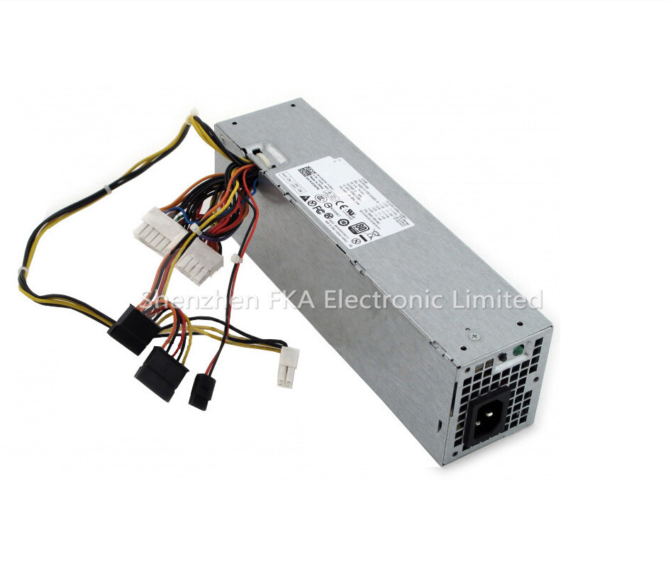Dell Optiplex 790 990 SFF Power Supply J50TW 0J50TW AC240ES-00