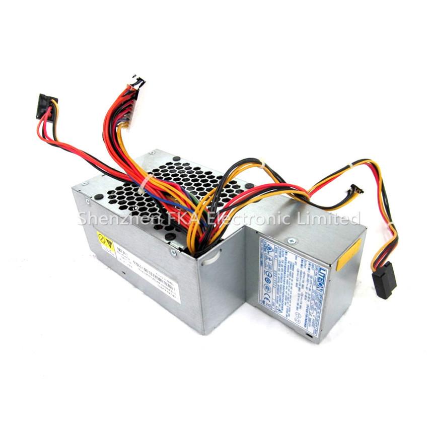 IBM LENOVO M57 M57e M58 M58e 280W Power Supply PC7001 41A9701 41A9702 45J9418 54Y8804 54Y8804 45J9423