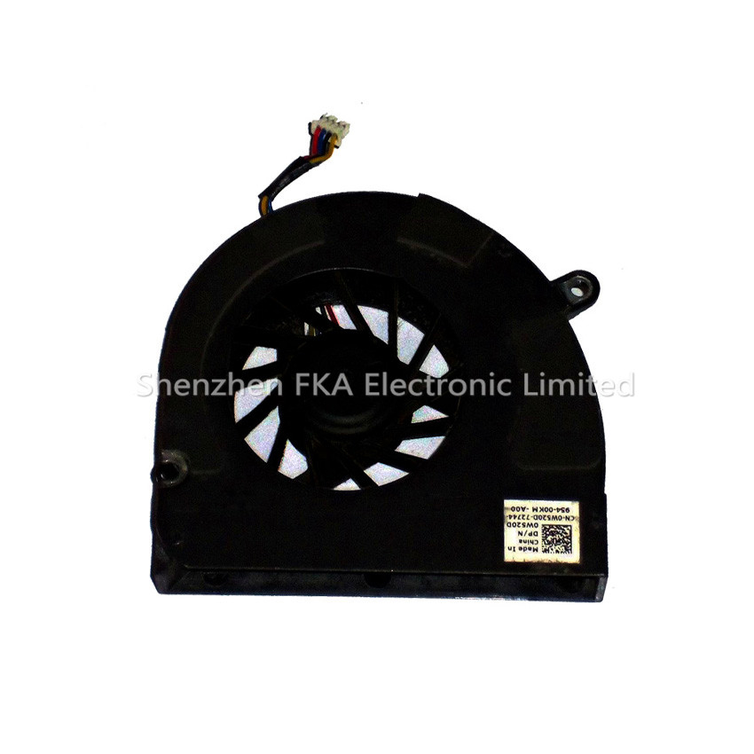 Dell Studio XPS 1640 1645 1647 CPU Cooling Fan W520D 0W520D CN-0W520D
