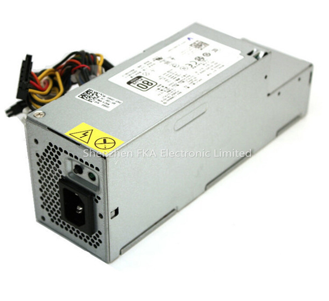 Dell OptiPlex 760 780 960 SFF PW116 0PW116 H235P-00 235W Power Supply