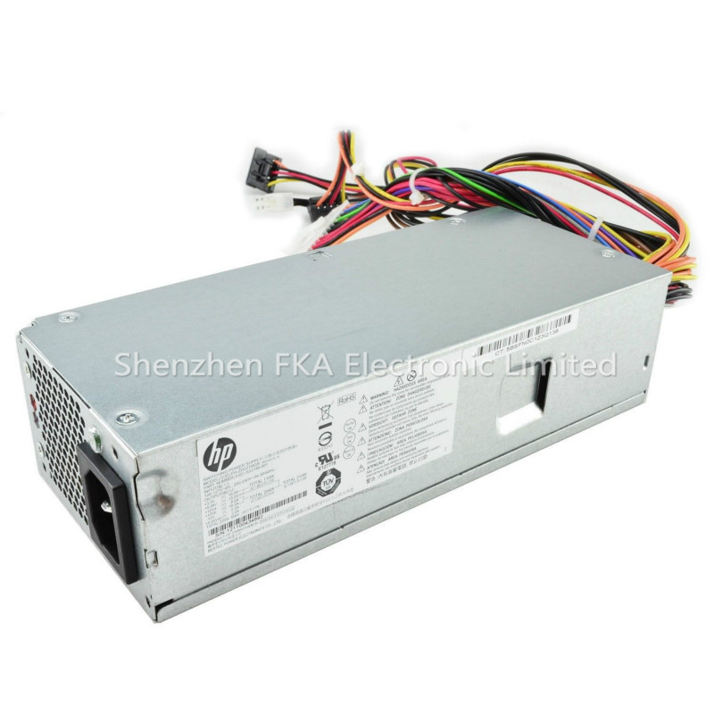 HP Pavilion Slimline 633195-001 PC Replacement Power Supply Unit FH-ZD221MGR