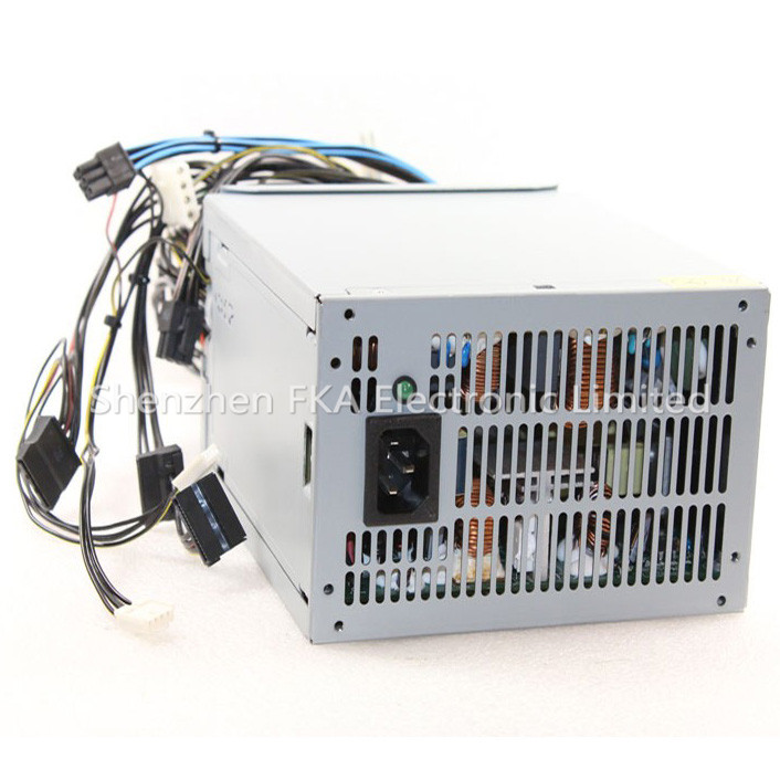 HP Z400 Workstation 600W Power Supply DPS-650LBB 626409-001 626322-001