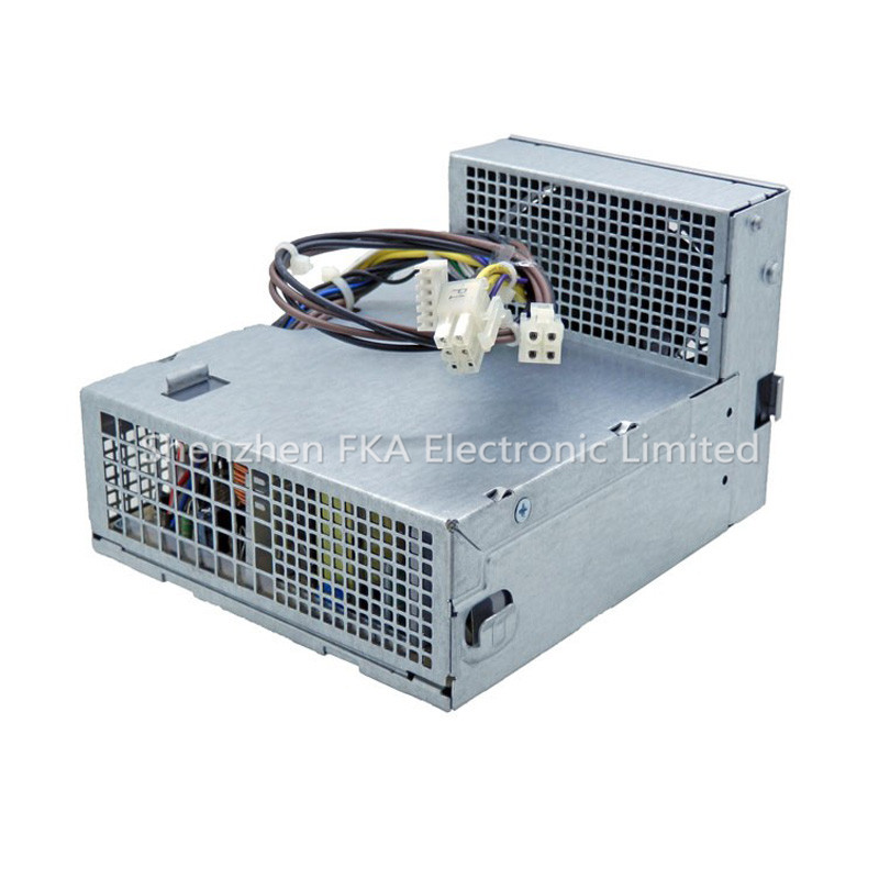 HP Elite 8000 8100 8200 Pro 6000 6005 6200 Power Supply 503375-001 508151-001 240W