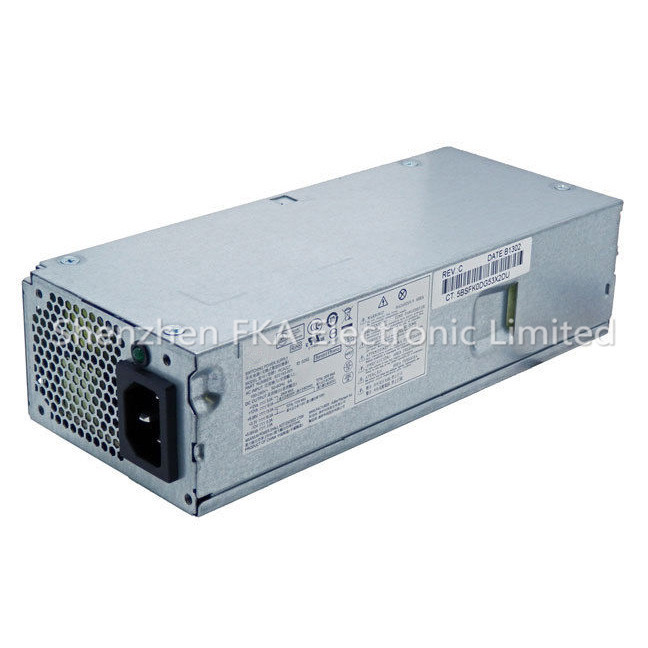 HP Pavilion Slimline Series Computer PSU 270W PCA227 Power Supply 633193-001