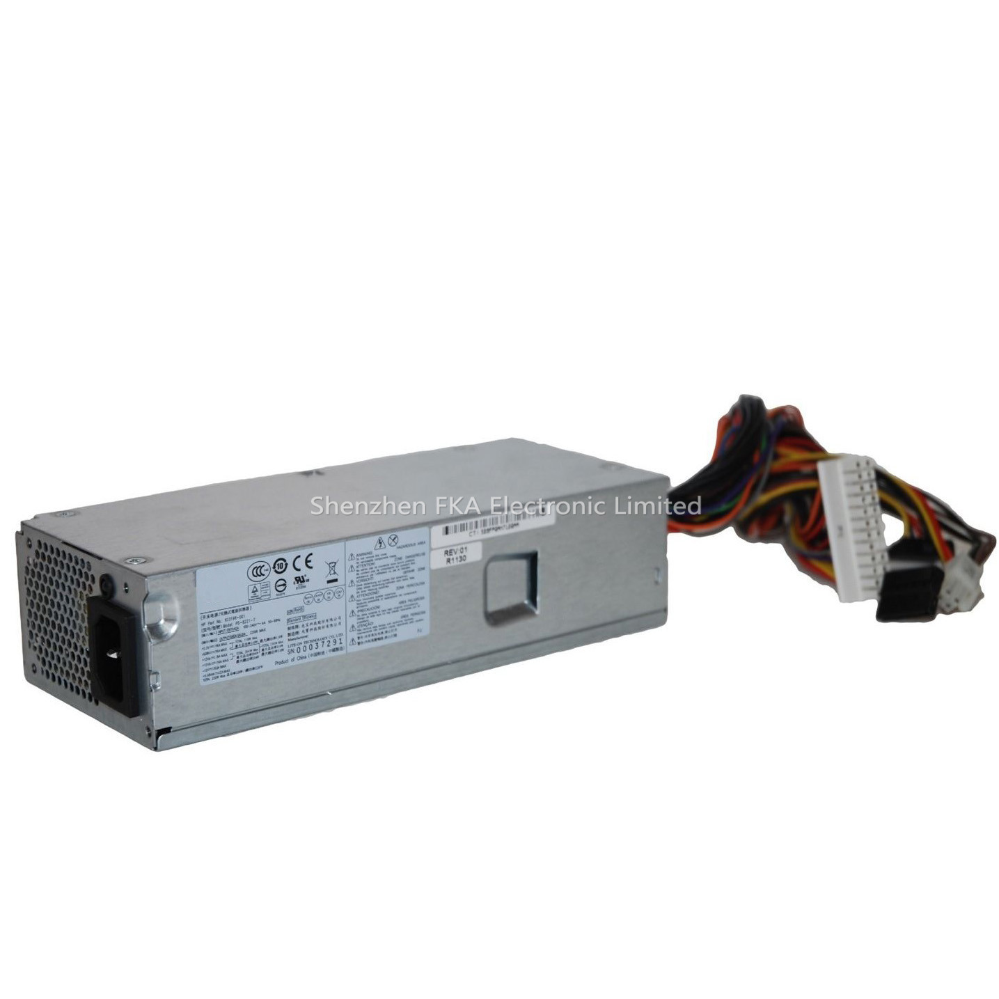 HP Pavilion S5-1000 220W Power Supply Unit PSU 633196-001 PS-6221-7