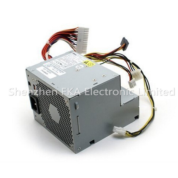 Dell Optiplex GX520 Desktop power supply 220W N8374 N220P-00 NC912 K8965