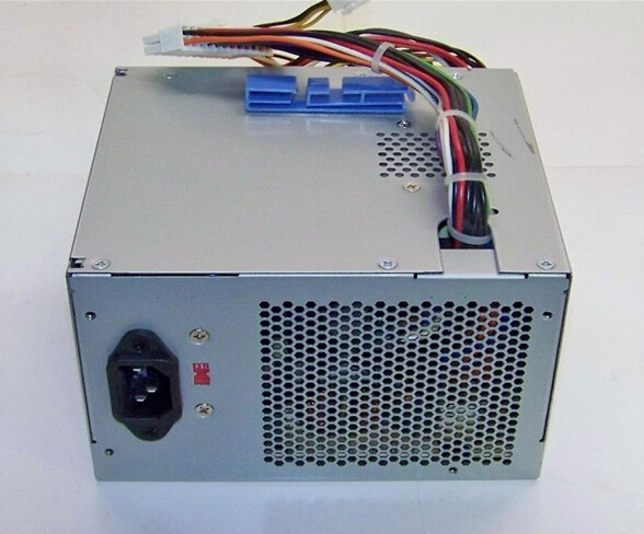 Dell Optiplex 755 760 780 MT Dimension 5200 305W Power Supply XK215 NH493 N305P-01