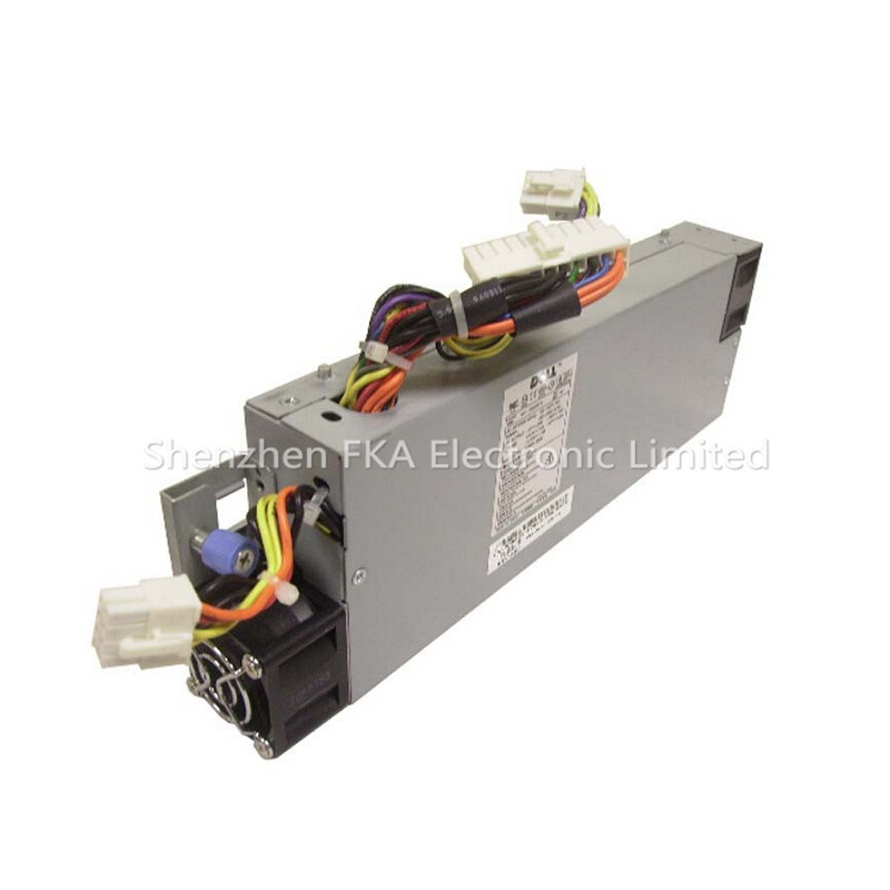 Dell F1265 for HP-U280EF3 PowerEdge 750 280W Power Supply Replacement PSU