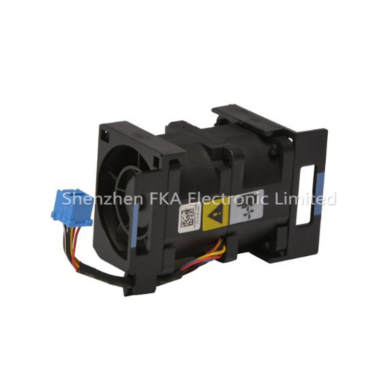 Dell Poweredge R610 R410 Powervault NX3000 System Server CPU Cooling Fan WW2YY RX874 G865J