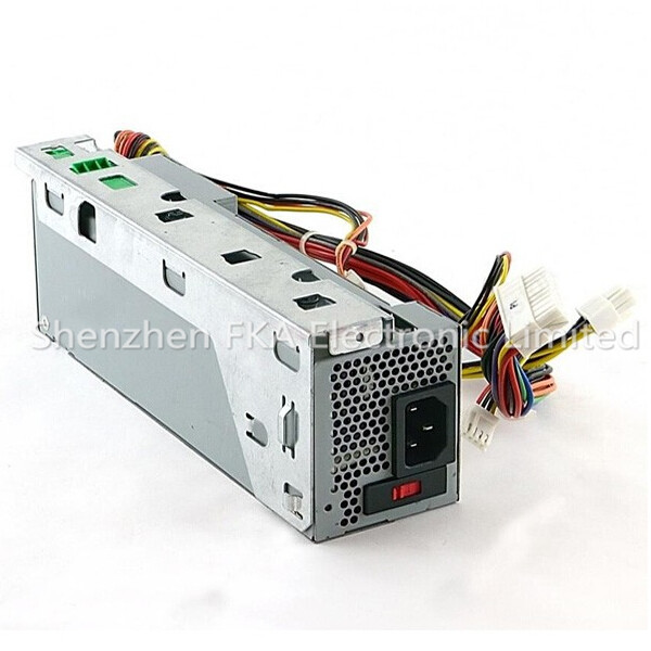 Dell OptiPlex GX240 GX260 SFF Dimension 2400c 160W Power Supply 3N200 P2721 3Y147 PS-5161-7D