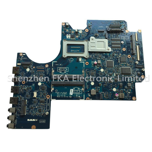 Dell Alienware 17x R1 Laptop Motherboard GR0H2 CN-0GR0H2 Integrated PGA947
