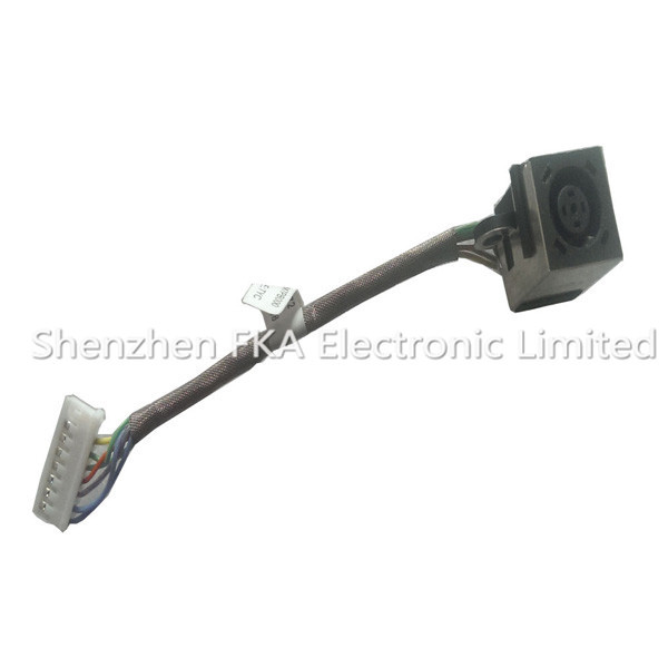 Dell XPS 17 L701X DC Power Input Jack Cable 4HC13 CN-04HC13 5711045689895