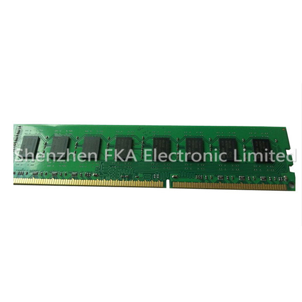 DDR3 2GB SDRAM MEMORY for desktop pc 1333M 240-PIN DIMM P223C