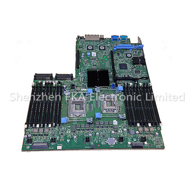 Dell PowerEdge R710 Server Motherboard YDJK3 CN-0YDJK3