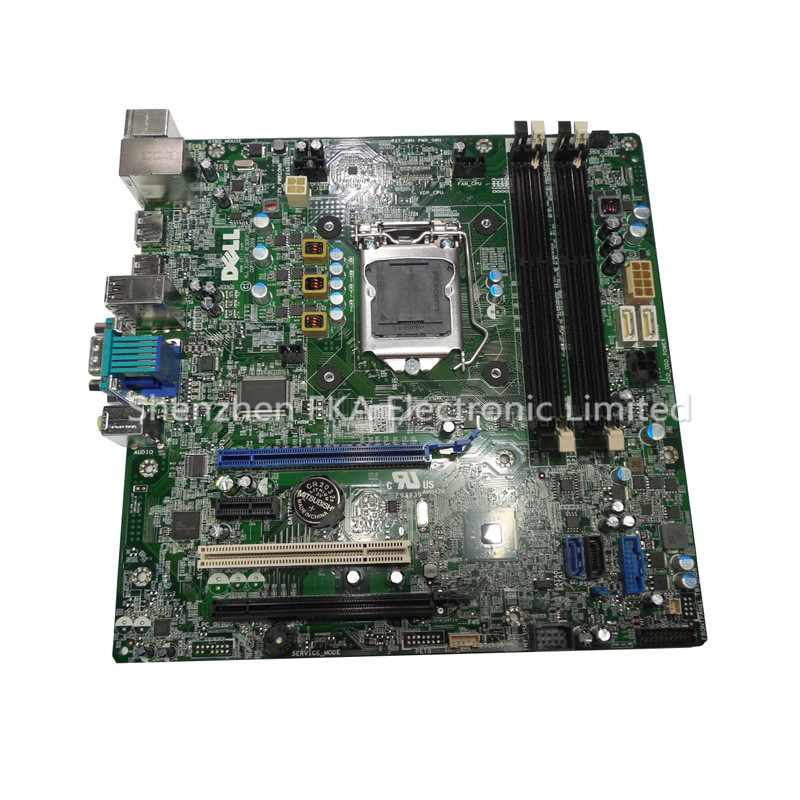 Dell Optiplex 9020 Intel Desktop Motherboard s1150 N4YC8 CN-0N4YC8