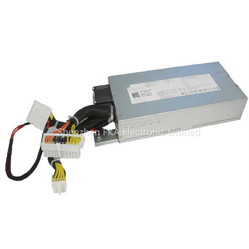 Dell PowerEdge R410 R510 L480E-S0 H411J CN-0H411J 480W Power Supply