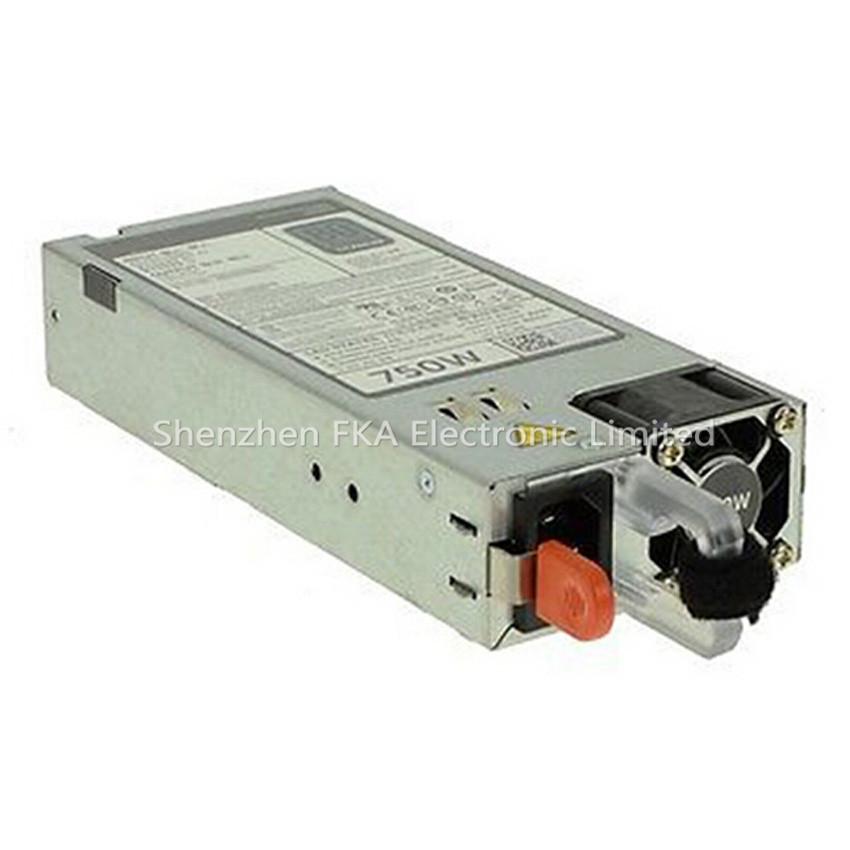 DELL POWEREDGE R620 720 750w Power Supply XYXMG CN-0XYXMG