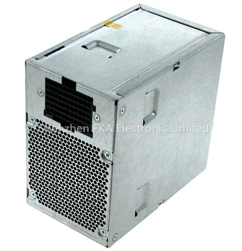 Dell Precision T3400 T5400 T5500 Workstation Tower Power Supply J556T H875EF-00 W299G 875w