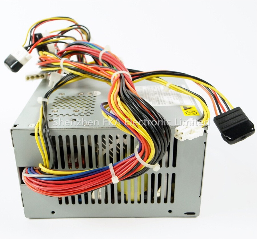 Dell Dimension 4700 8400 250W ATX Power Supply U4714 W4827 D6369 PS-5251-2DF2