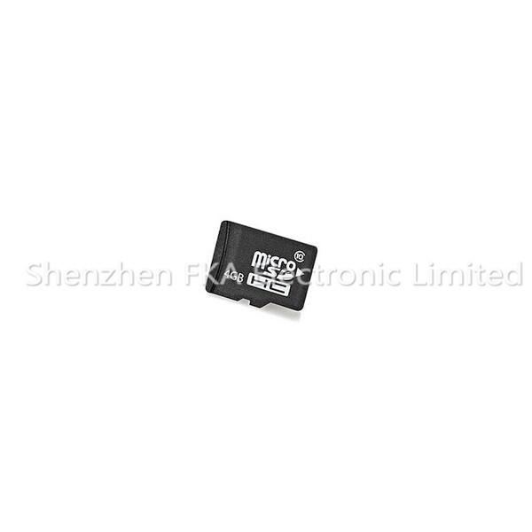 647444-B21 HP 4 GB microSD High Capacity (microSDHC)
