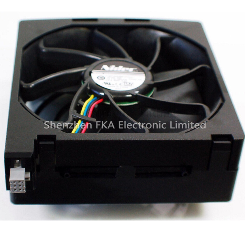 Dell PowerEdge R910 Server Cooling Fan Case Desktop Cool Shroud J514V H894R