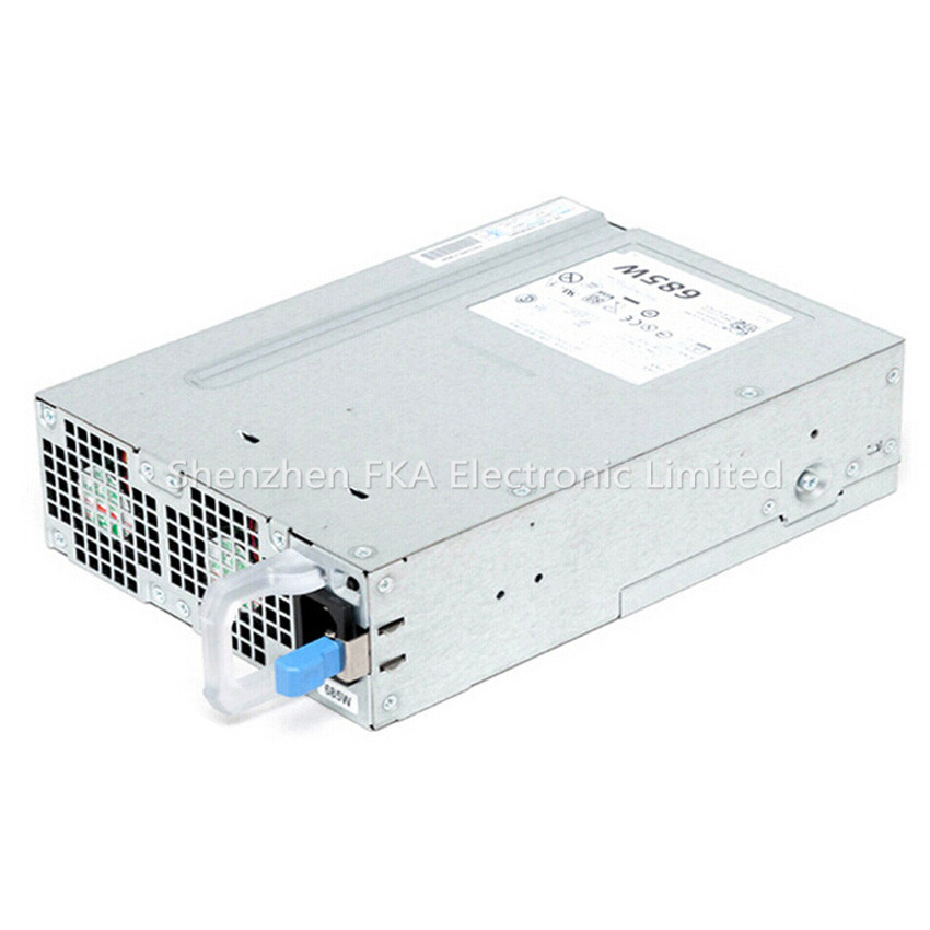Dell Precision Workstation T5810 Server Power Supply CT3V3 H685EF-00 685W Hot Swap