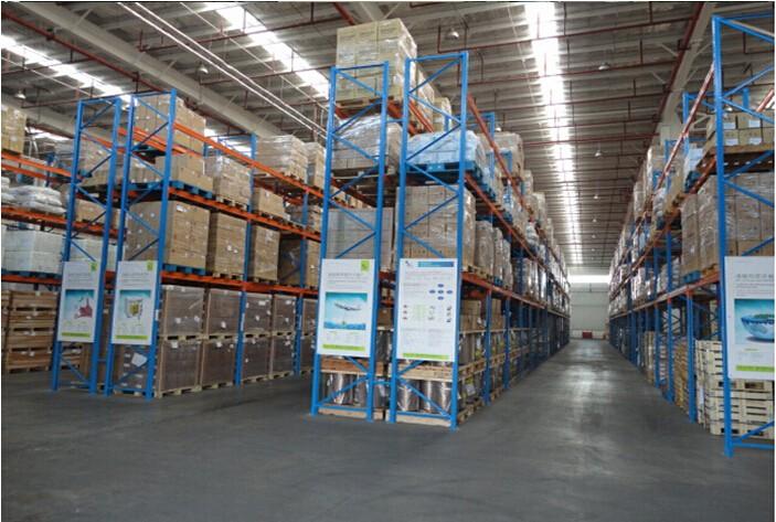 FKA Warehouse