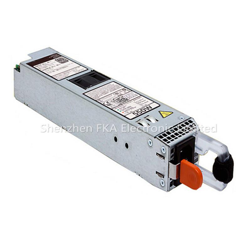 Dell Poweradge R320 R420 Power Supply RYMG6 CN-0RYMG6 D500E-S0 550Watt