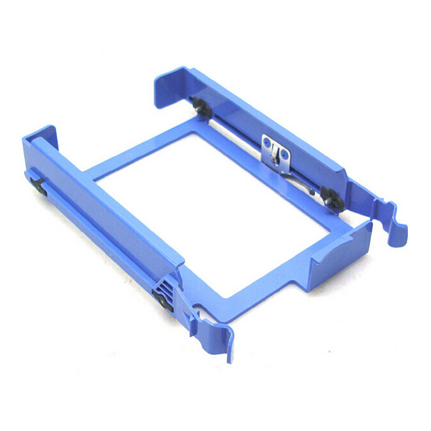 Dell HDD Tray N218K RH991 YJ221 G8354 J844K UJ528 H7283 U6436 Hard Drive Plastic Caddy