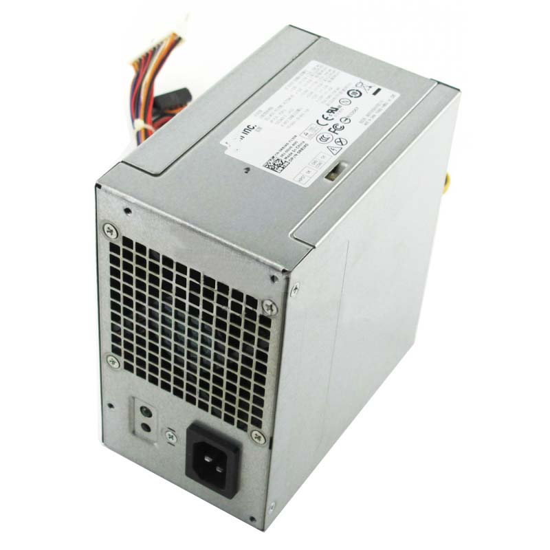 Dell R8JX0 AC275AM-00 275W Power Supply For Optiplex 3010 7010 9010 MT